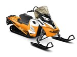 Ski-Doo Renegade® Backcountry™ Electric Starter ROTAX® 600 2017