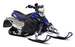 Yamaha PHAZER FX 2007