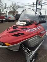Ski-Doo Formula Deluxe - Standard  500 2001