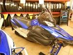 Yamaha RS Vector 2010