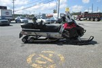 Ski-Doo EXPEDITION 1200 SE 2010