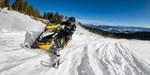Ski-Doo MXZ BLIZZARD ROTAX 800R E-TEC 2017