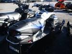 Yamaha RS Vector 2009