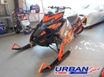 Yamaha Sidewinder L-TX SE Orange / Grey 2017