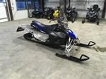 Yamaha PHAZER XTX 500 2015