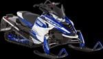 Yamaha SRViper X-TX SE 141 2017