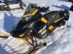 Ski-Doo Renegade X Rotax E-TEC 800R 2011