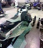 Yamaha FX Nytro 2009