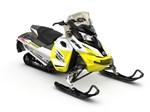 Ski-Doo MXZ® Sport Electric Starter ROTAX® 600 ACE Ripsaw  2017