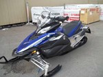 Yamaha Apex X-TX 2014