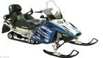 Ski-Doo GTX Sport 2-TEC 600 HO 2005