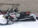 Ski-Doo GSX SE E-TEC 600 H.O. 2014