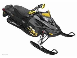 2010 Ski-Doo MX Z X 600 Photo 5 of 5