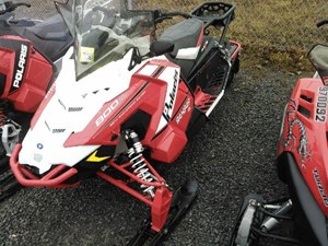2015 Polaris 800 Switchback PRO-S 60th Anniversary LE Photo 2 of 3