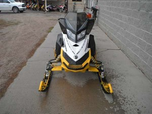 2011 Ski-Doo MX Z TNT E-TEC 800R Photo 3 of 8