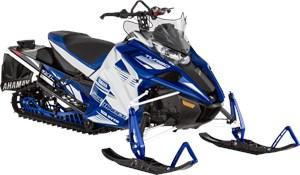 2017 Yamaha SideWinder X TX SE Photo 2 of 2