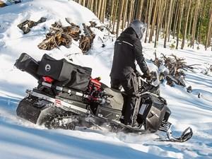 2017 Ski-Doo Expedition® LE ROTAX® 1200 4-TEC Photo 1 of 2