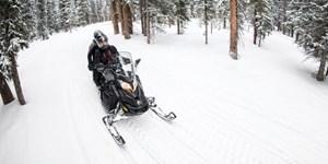 2017 Ski-Doo GRAND TOURING LE Photo 1 of 5