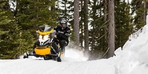 2017 Ski-Doo MXZ BLIZZARD 900 ACE Photo 2 of 10