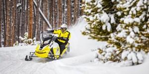 2017 Ski-Doo MXZ TNT 600 H.O. E-TEC Photo 1 of 6