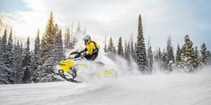 2017 Ski-Doo MXZ TNT 600 H.O. E-TEC Photo 4 of 6