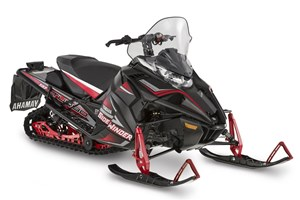 2017 Yamaha Sidewinder LTX DX Photo 3 of 4