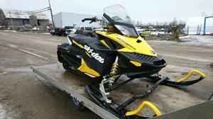 2012 Ski-Doo MX Z TNT E-TEC 800R Photo 2 of 5