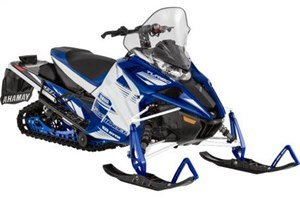 2017 Yamaha Sidewinder L-TX DX Photo 3 of 4