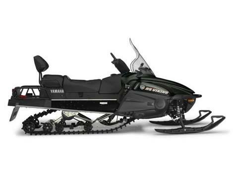 2014 Yamaha RS Viking Professional Photo 1 of 1