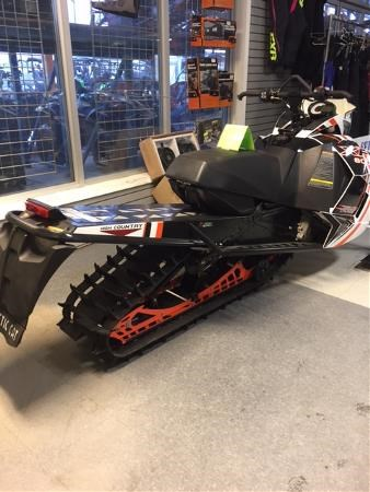 2015 Arctic Cat XF 8000 High Country Limited Photo 3 of 4
