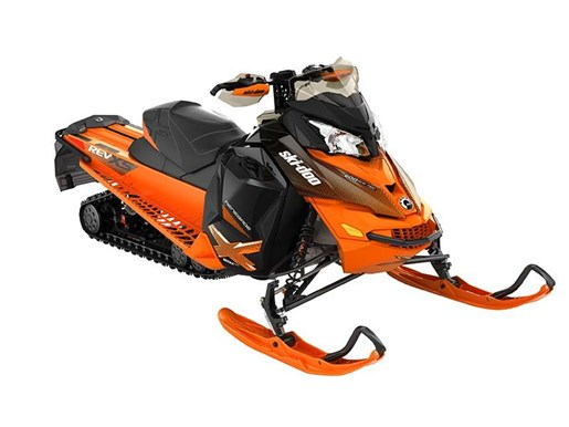 2015 Ski-Doo Renegade X E-TEC 600 H.O. Photo 1 of 1