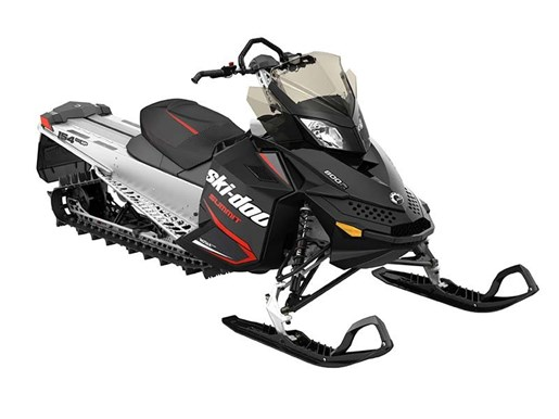 2015 Ski-Doo Summit Sport Power T.E.K. 800R Photo 1 of 1