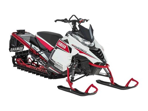 Used Yamaha Snowmobiles For Sale In Saskatchewan