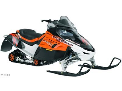 2008 Arctic Cat F8 Sno Pro Photo 5 of 5