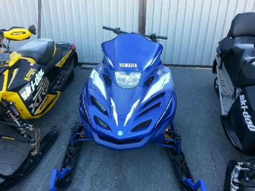 2000 Yamaha SRX 700 with Ohlins Photo 1 of 5