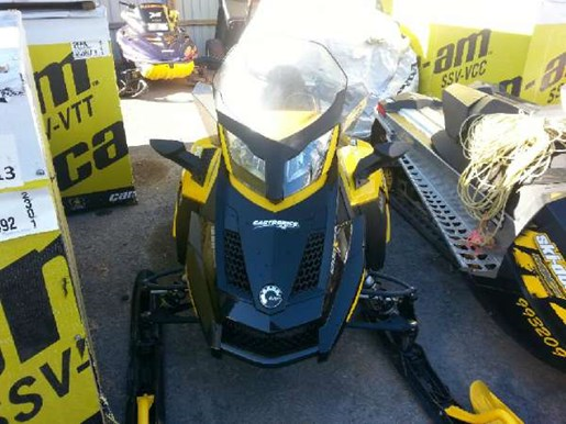 2014 Ski-Doo MX Z TNT 4-TEC 1200 Photo 1 of 5