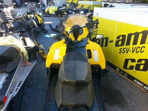 2014 Ski-Doo MX Z TNT 4-TEC 1200 Photo 4 of 5