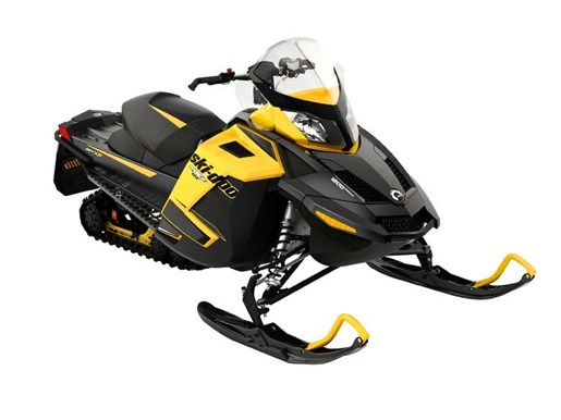 2014 Ski-Doo MX Z TNT 4-TEC 1200 Photo 5 of 5