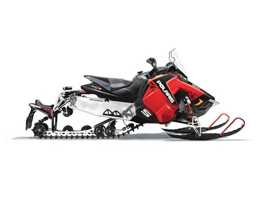 2015 Polaris 800 Switchback PRO-S Photo 1 of 2