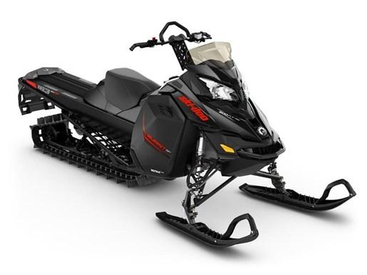 2016 Ski-Doo Summit SP E-TEC 800R 163 Black Photo 1 of 1