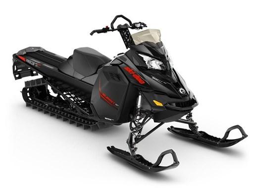 2016 Ski-Doo Summit SP E-TEC 800R 163 T3 Package Black Photo 1 of 1