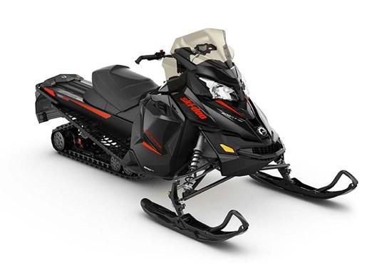 2016 Ski-Doo Renegade Adrenaline E-TEC 800R Black Photo 1 of 1
