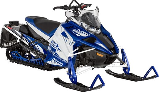 2017 Yamaha SIDEWINDER LTX SE - INSTOCK! Photo 1 of 1