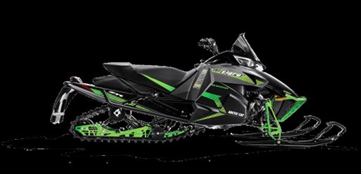 2016 Arctic Cat ZR 6000 ELTIGRE Photo 1 of 1