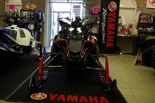 2017 Yamaha SIDEWINDER LTX DX - INSTOCK! Photo 5 of 12