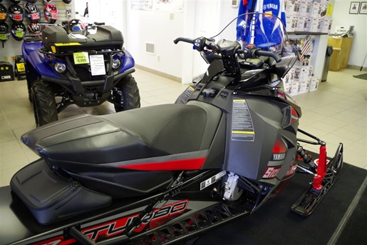 2017 Yamaha SIDEWINDER LTX DX - INSTOCK! Photo 6 of 12