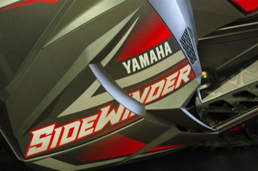 2017 Yamaha SIDEWINDER LTX DX - INSTOCK! Photo 9 of 12