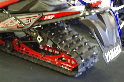 2017 Yamaha SIDEWINDER LTX DX - INSTOCK! Photo 10 of 12