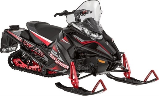 Yamaha sidewinder ltx dx instock 2017 new snowmobile for Yamaha sidewinder for sale