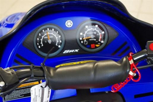2017 Yamaha SRX120 Photo 6 of 7